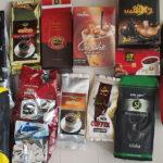 お土産で買ったベトナムコーヒー
