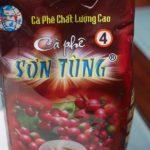 SON TUNG4パッケージ