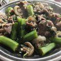 ホーチミン名物ヤギ鍋、地元民に大人気の店Hương Sơn Quánはローカル客で一杯