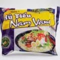 インスタント麺食べ比べ(8)わっ旨ッ!エースコックのフーティウNam Vang