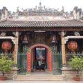 中華街チョロンの観光名所ティエンハウ寺(天后宮)の螺旋線香は必見