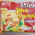 インスタント麺食べ比べ(13)豚肉と筍のピリ辛味のミエン(春雨)が旨い!