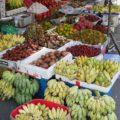 市場は午前中がオススメ!プノンペンの朝市は活気と熱気がいっぱい
