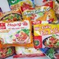 第2弾!ベトナムインスタント麺が勢揃い!12種追加し全29種で食べ比べ