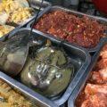 珍味!ホーチミンで食べられるカブトガニの炭火焼の味とは?