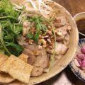 ホーチミンで美味しいカオラウが食べれるお洒落レストランBep Hue