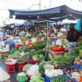 行くなら朝!フーコック島のユーンドン市場でベトナムの熱気を