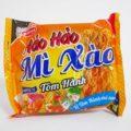 インスタント麺食べ比べ(35)ベトナム風焼きそばのHao Hao Mi Xao