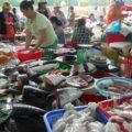 ダナン観光で絶対行きたい!まさに庶民の台所、コン市場は楽しすぎ