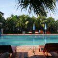 フーコック島のオレンジリゾートは安くて素敵なコテージホテル