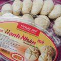 ココナッツ好きに超オススメベトナム土産!クッキーのBanh Hanh Nhan