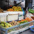 南国フルーツが食べたい!ホーチミンの市場・露店で果物を買ってみた