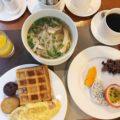 ブッフェが充実!グランドホテルサイゴンの朝ご飯で食べまくり