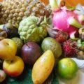 【南国フルーツ図鑑】ベトナムで食べたい美味しい果物を徹底紹介