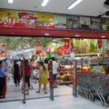 ダナンのスーパーBig Cでベトナム土産を買いまくり!