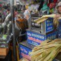 しみ渡る旨さ!ダナンのコン市場で飲んだサトウキビジュースが最高