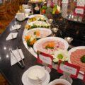 ホーチミンレックスホテルの朝食は種類も豊富なブッフェで食べ過ぎ注意
