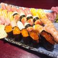 なんと寿司食べ放題55万ドン!ホーチミンの和食レストランEbisu Restaurant