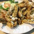 ダナンに行ったら絶対食べたい海鮮料理!貝、シャコは格別の旨さ