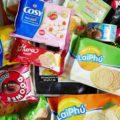 旨いお土産探し!20種以上のベトナムお菓子食べ比べ、甘口辛口レポ
